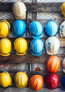construction safety and hse bureau veritas